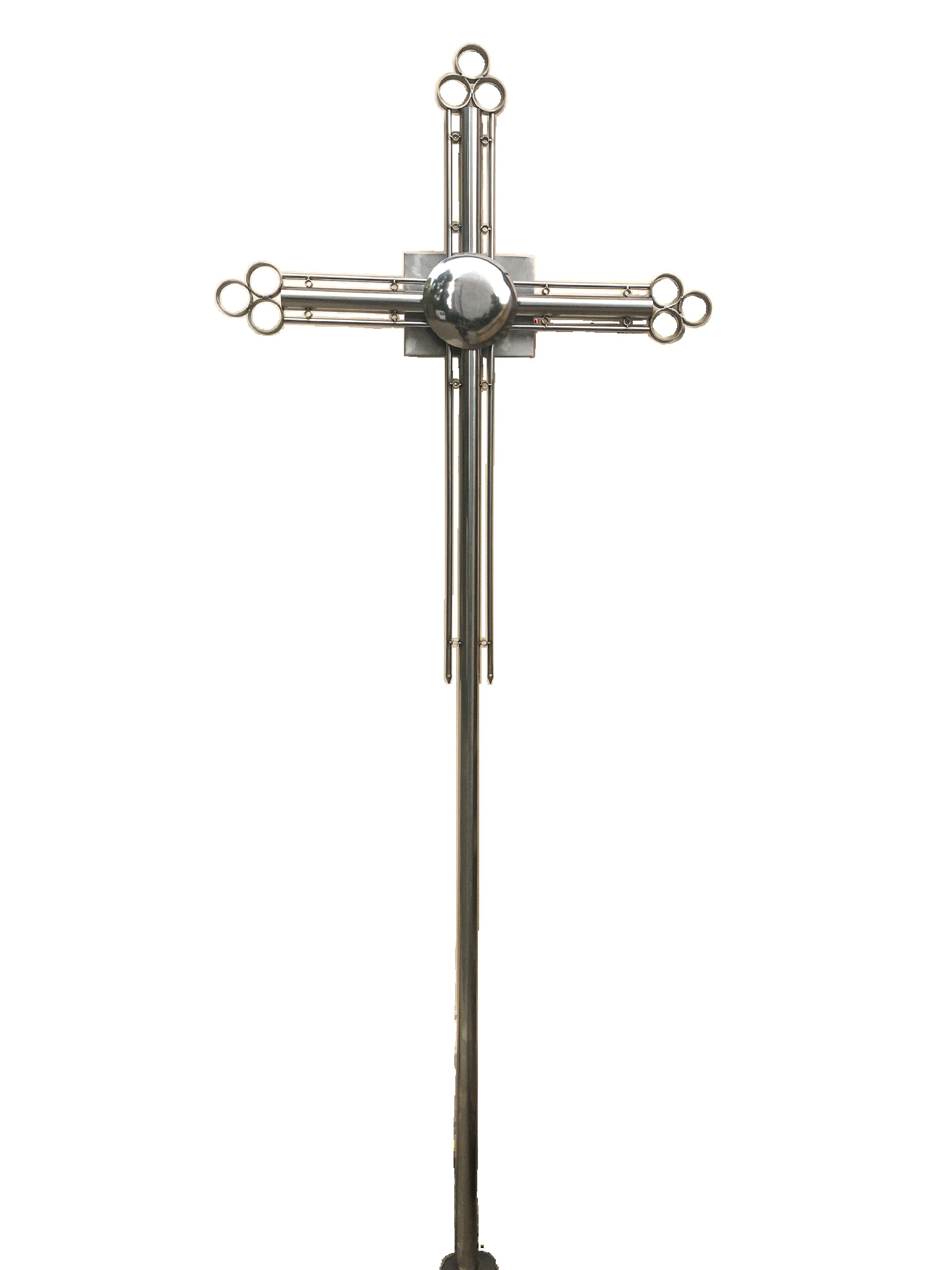 Чертежи креста на могилу