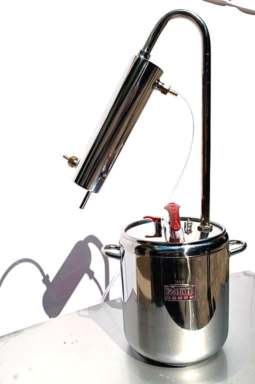 дистиллятор электрический дэ 5 купить
